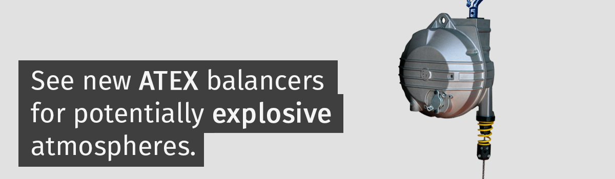 Tench spring balancers